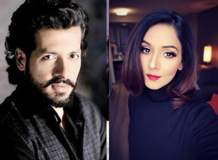 Nihar Pandya confirms marriage with singer Neeti Mohan this