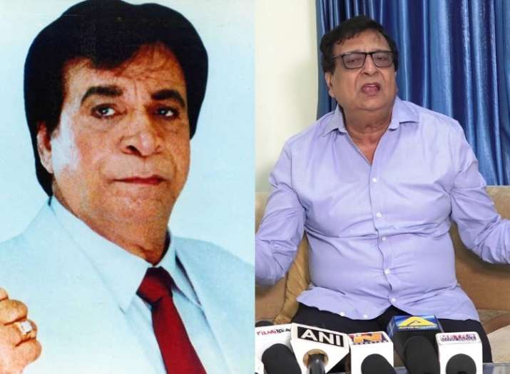 Kader Khan didn't get the respect he deserved, says Filmmaker K.C. Bokadia