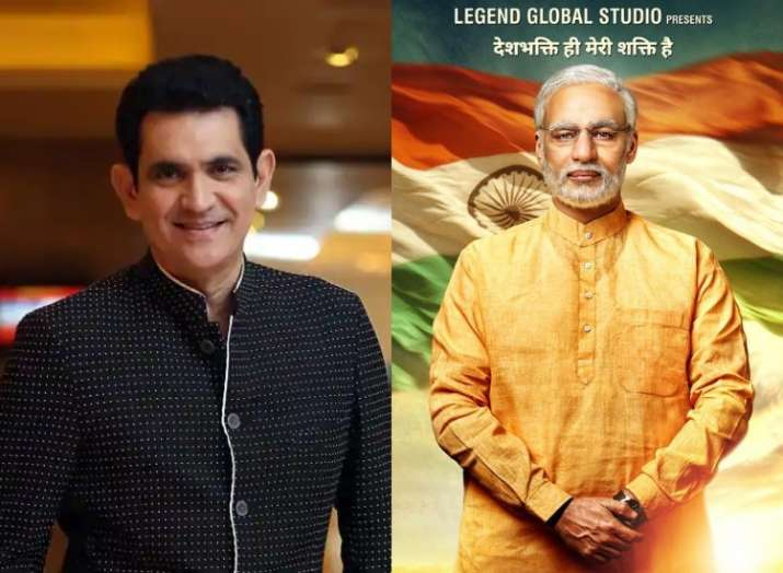 Director Omung Kumar claims that he's proud to helm a biopic on Narendra Modi