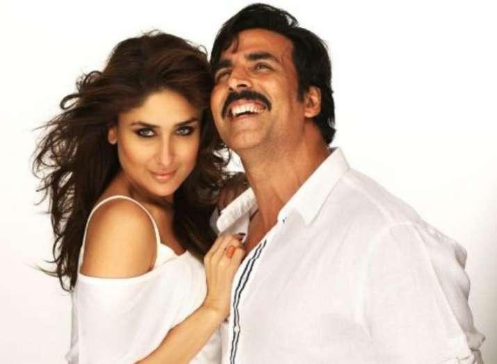 India Tv - Akshay Kumar, Kareena Kapoor Khan to begin shooting for 'Good News'
