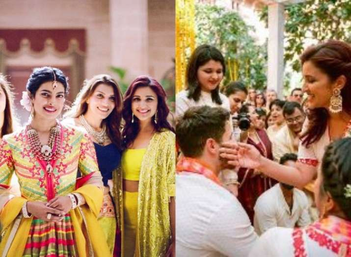 7f4da8711a Unseen Photos: Parineeti Chopra shares beautiful memories from ...