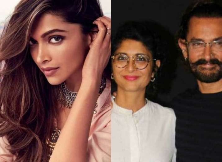 Deepika Padukone becomes new chairperson of MAMI, takes over from Kiran Rao