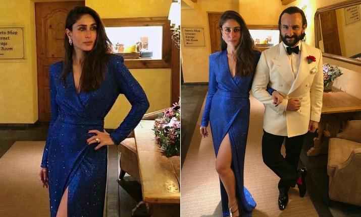 kareena kapoor khan blue dress cost