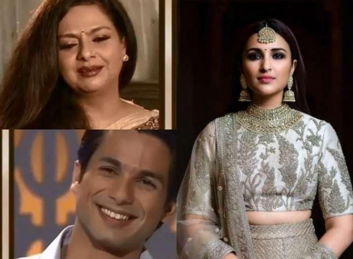 424aeb603 Latest Bollywood News Jan 20: Shahid-Neelima Azeem's throwback video ...