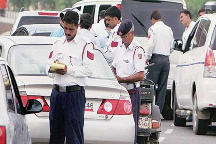 CPCB pulls up traffic police, civic bodies for not timely addressing air pollution complaints