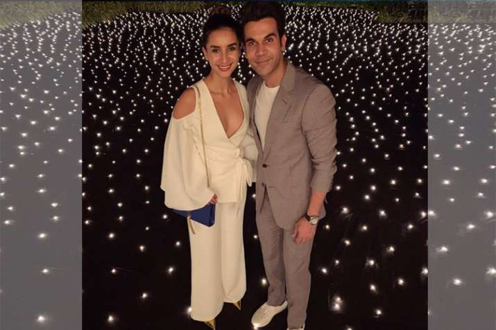 Patralekhaa opens up about her love story with Rajkummar Rao, shares a beautiful message