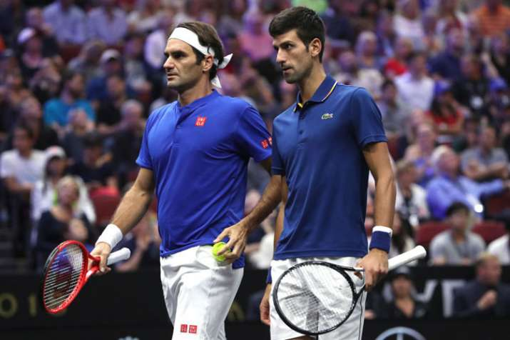 Australian Open draw ensures that Novak Djokovic, Roger Federer wouldn't meet until final
