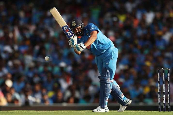 India vs Australia, 1st  ODI, Live Cricket Score