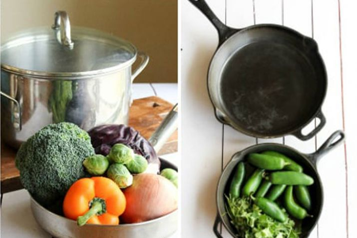 4 types of toxic cookware that you should immediately