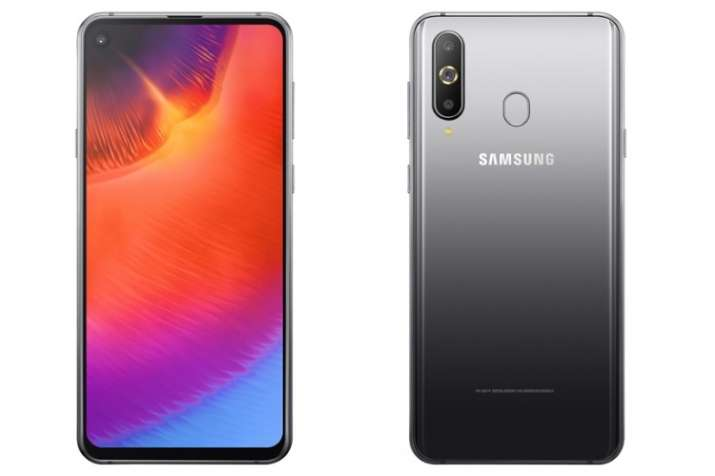 Samsung Galaxy A9 Pro (2019) with Infinity-O display and triple rear cameras announced