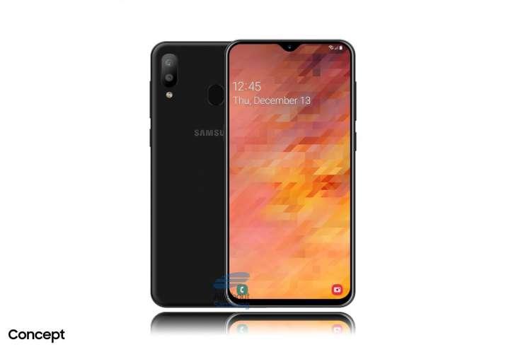 India Tv - Samsung Galaxy M30