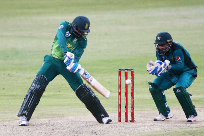 Under-fire skipper Sarfraz Ahmed apologises for his racial comments against Andile Phehlukwayo