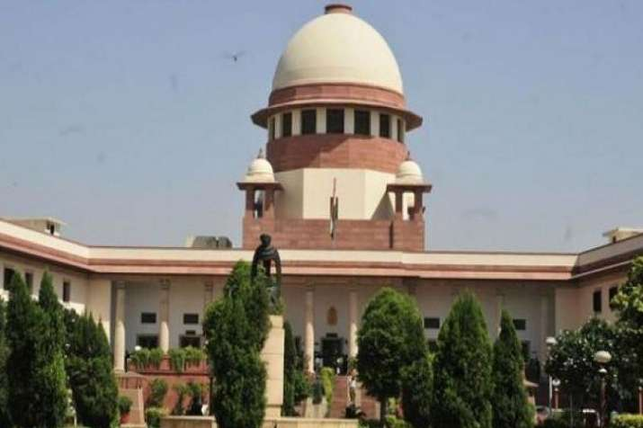 However, the top court said the West Bengal BJP unit can