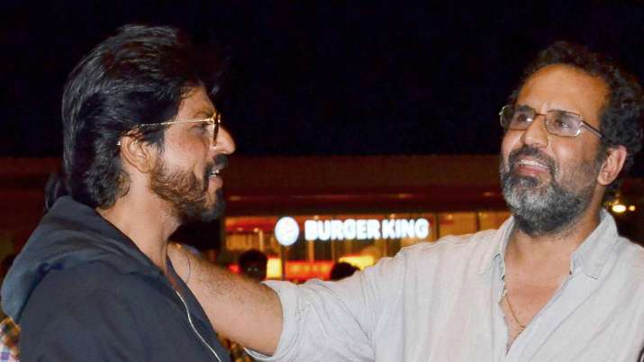 Filmmaker Aanand L Rai on Shah Rukh Khan's Zero failure:
