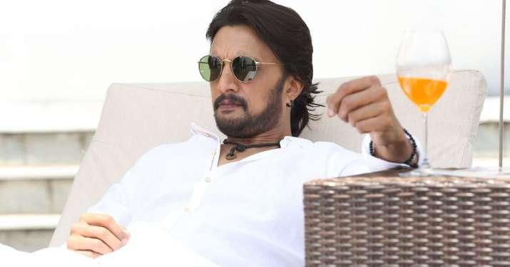 India Tv - Bigg Boss Kannada host Sudeep