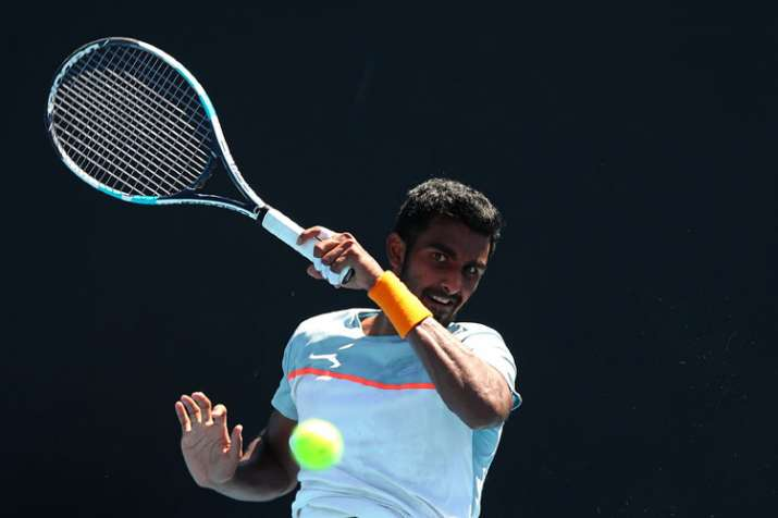 India bank on Prajnesh Gunneswaran, CSC grass courts to upset Italy in Davis Cup qualifiers