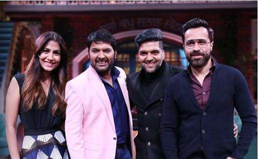 The Kapil Sharma Show: Why Cheat India actor Emraan Hashmi confesses