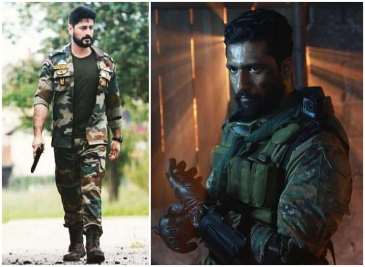 India Tv - URI - The Surgical Strike Movie (2019 Reviews, Cast & Release Date in Nakhatrana