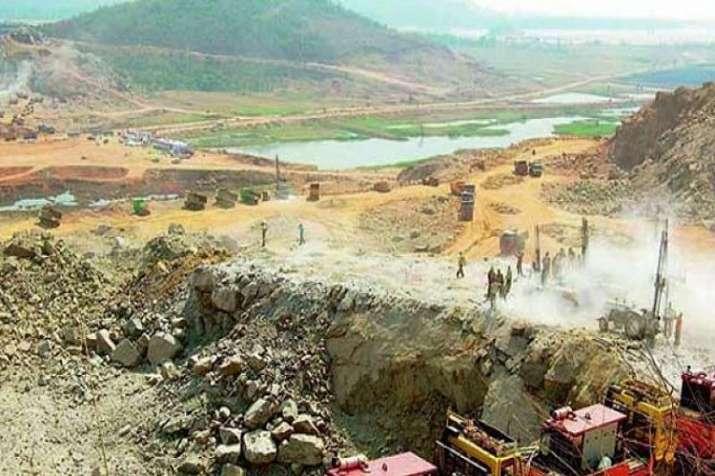 Polavaram dam project