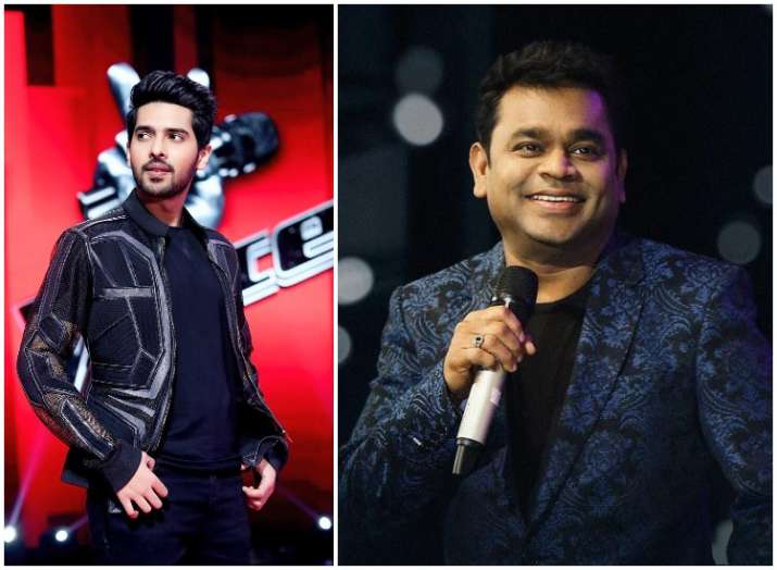 AR Rahman, Armaan Malik, Kanika Kapoor in search of ...
