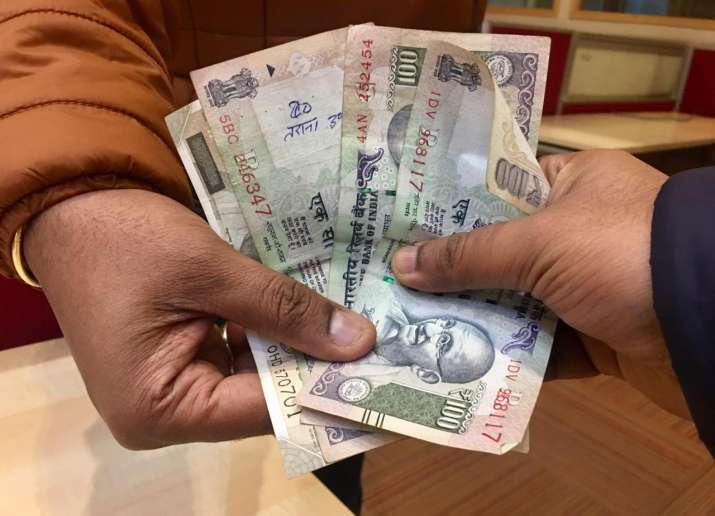 Global Corruption Index: India improves ranking by three positions