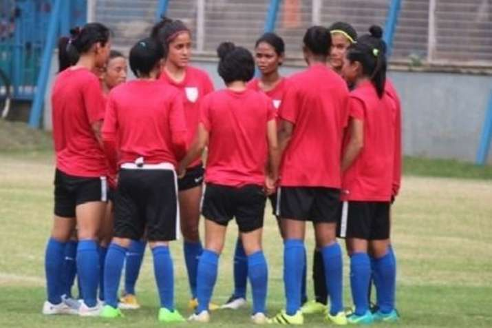 Indian women's football team to play friendlies against ...