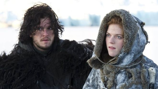 I have no idea how Game of Thrones ends, says Rose Leslie