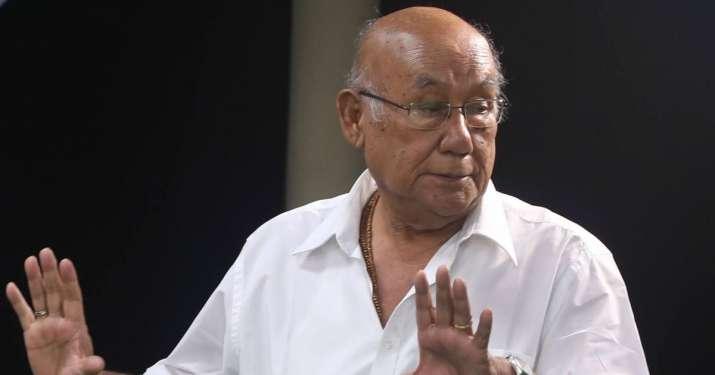Manipuri filmmaker Aribam Syam Sharma to return Padma Shri in protest against Citizenship Bill