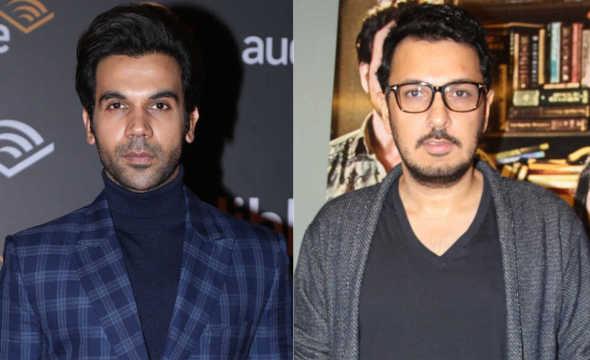 Confirmed! After Stree, Rajkummar Rao to star in Dinesh
