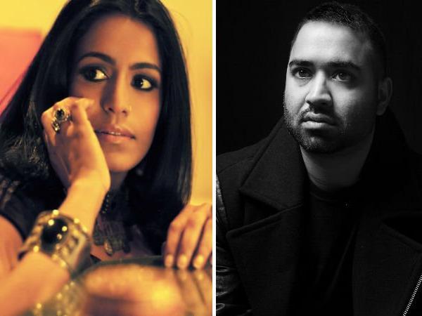 Falguni Shah, Prashant Mistry lose at Grammys 2019