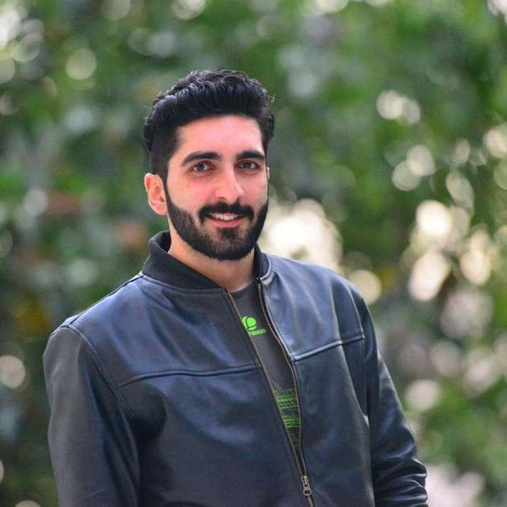 Jibran Nazir