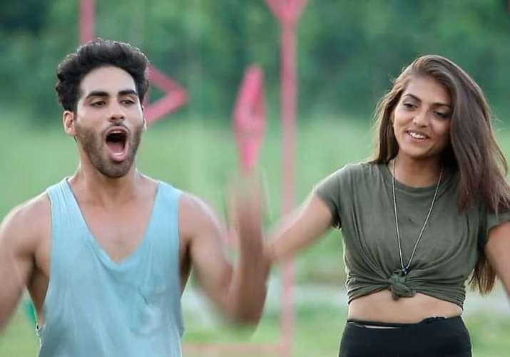 Splitsvilla 11: Best friends Shruti Sinha and Gaurav Alugh win the reality show