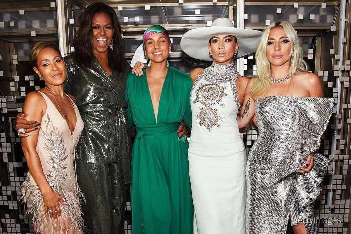 Grammy 2019 Round-Up