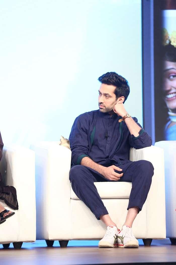 India Tv - Nakuul Mehta