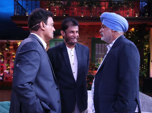 India Tv - Kapil Dev to grace The Kapil Sharma Show along with 1983 Cricket World Cup winning team