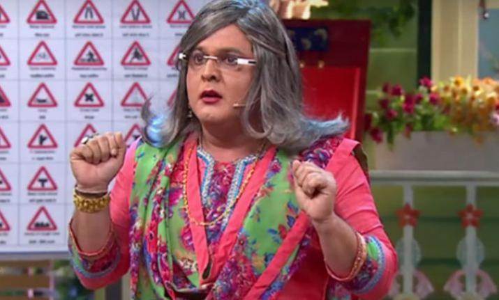 I am stuck within my own success: Ali Asgar on playing