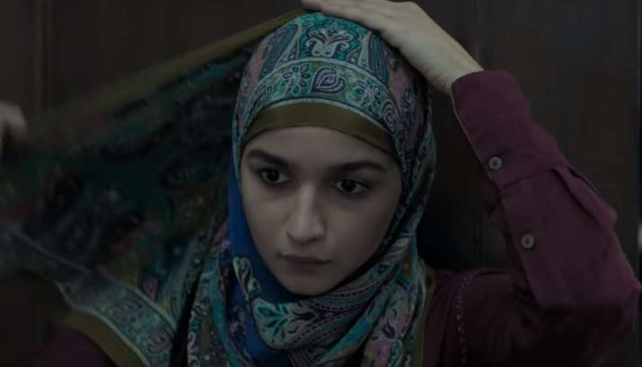 India Tv - Alia Bhatt in Gully Boy