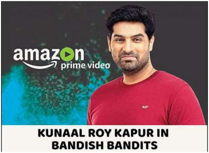 With Bandish Bandits and The Last Hour among others, Amazon Prime Video gears up for Indian content