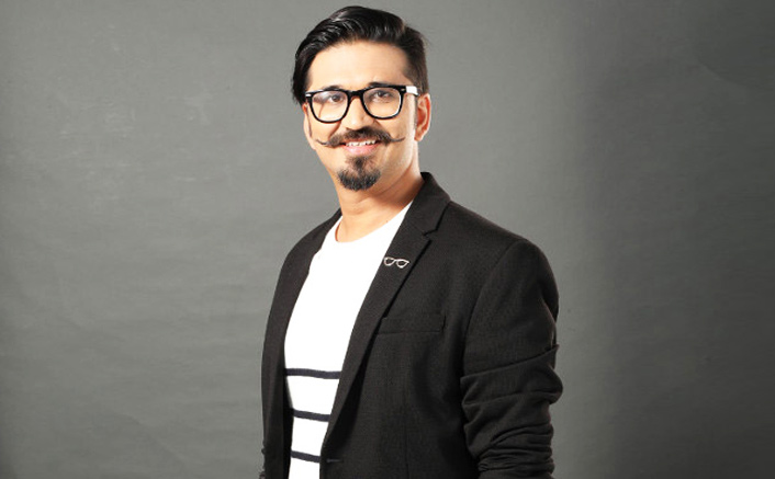 Amit Trivedi feels it's all about right mentor, platform