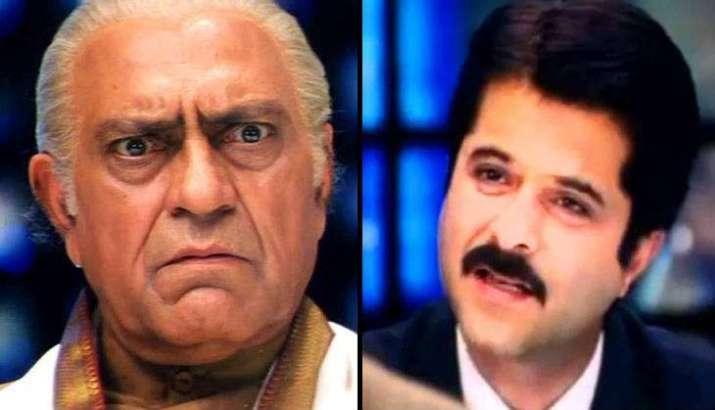 Sequel to Nayak? Good idea, says Anil Kapoor