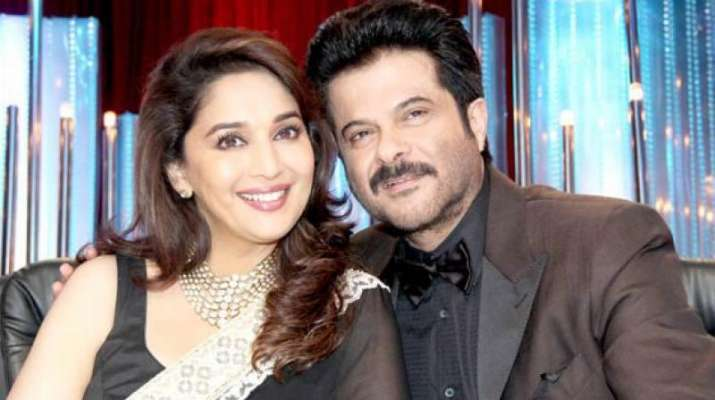 Madhuri Dixit hasn't changed at all over the years, says Total Dhamaal star Anil Kapoor