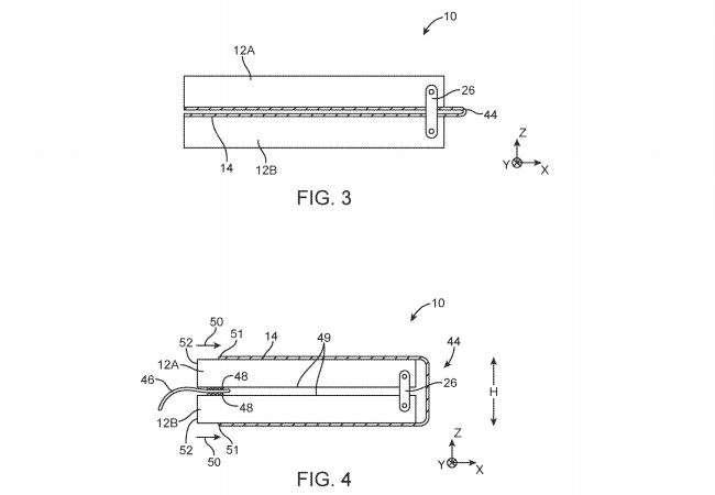 India Tv - Apple Foldable iPhone patent