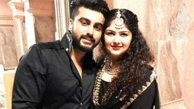 Anshula Kapoor reveals which of brother Arjun Kapoor's ex