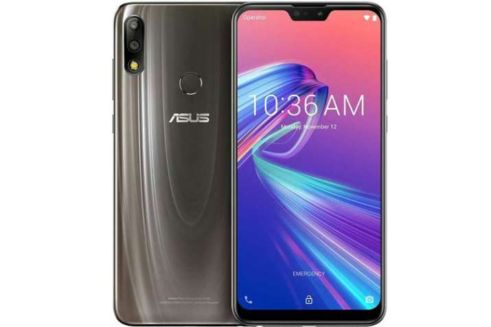 Asus Zenfone Max Pro M2 gets Android Pie Beta update