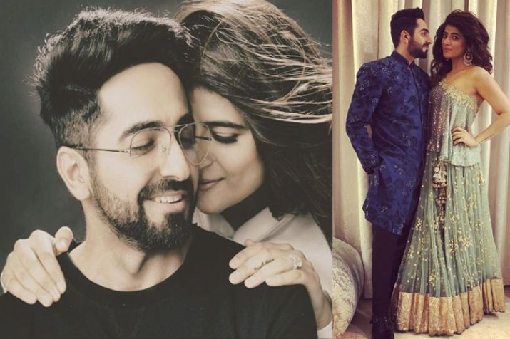 Tahira Kashyap on bonding with Ayushmann Khurrana: I was insecure and pregnant during Vicky Donor