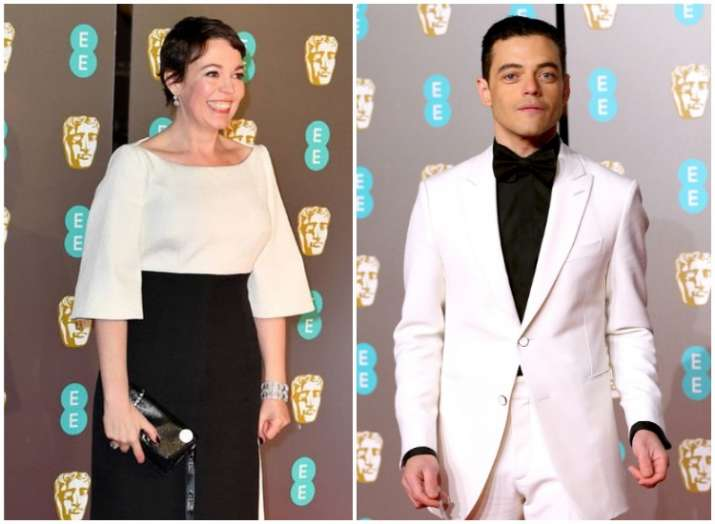 British Academy Film Awards Bafta 2019 Here S The Complete List Of Winners Hollywood News India Tv