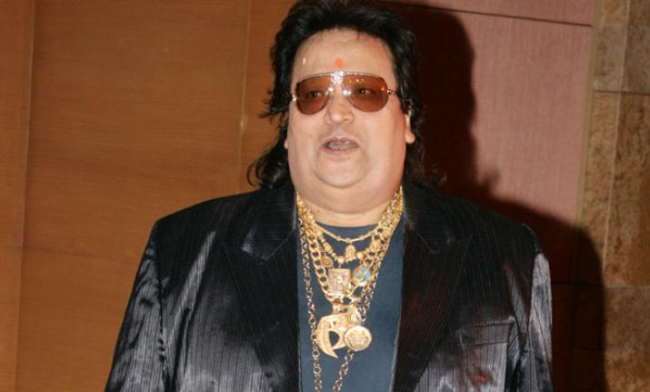 Bappi Lahiri to make a cameo in TV show