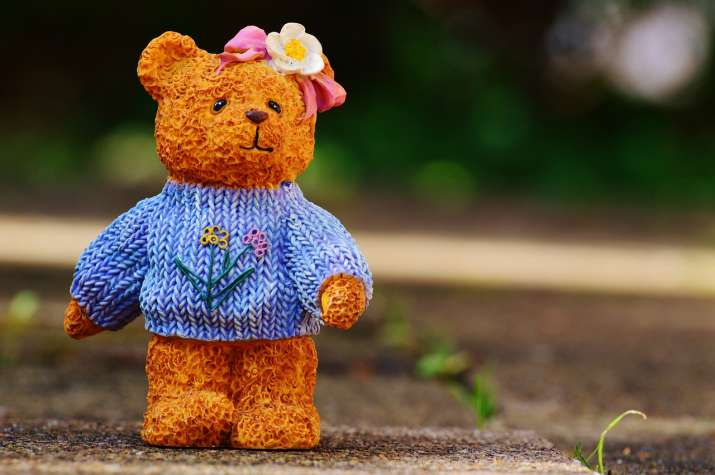 India Tv - Happy Teddy Day 2019