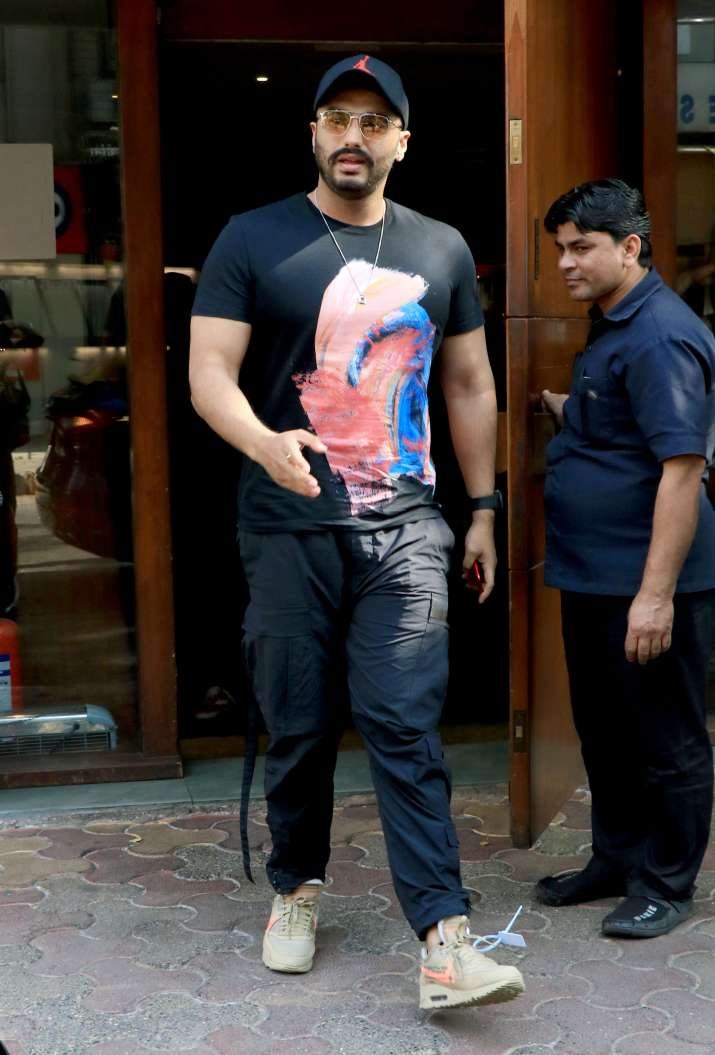 India Tv - Arjun Kapoor