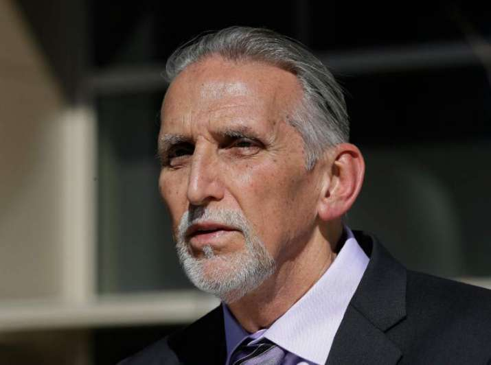 The California Victims Compensation Board granted